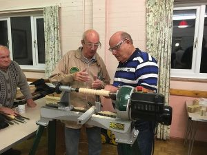 Hands on Night @ West Ashby Village Hall  | West Ashby | England | United Kingdom
